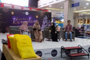 Blogger AngingMammiri Berbagi dan Hadiah UMROH, diundi Akhir Juni 2019 Catatan Evhy