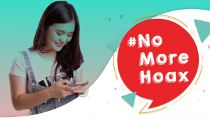 NO MORE HOAX – BEGINI ANAK-ANAK MENGKONSUMSI BERITA DARI INTERNET Travel and Food Blogger by Evhy Kamaluddin