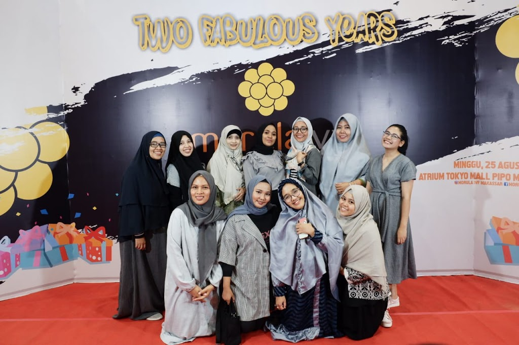 Salah satu solusi promil, Morula IVF Makassar