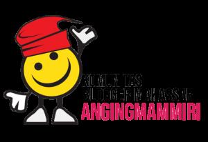 Logo Blogger Makassar AngingMammiri