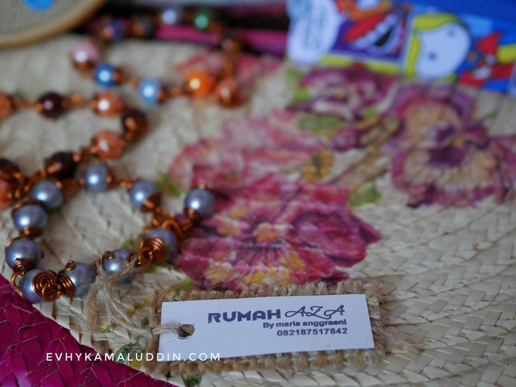 Gelang Unik by Rumah Craft Aza