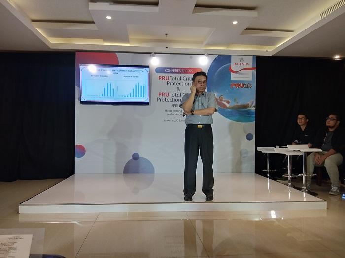 Masalah kesehatan oleh Dr.Rahmat