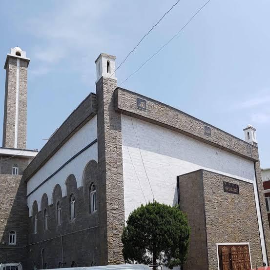 Gyeonggi-Gwangju Masjid